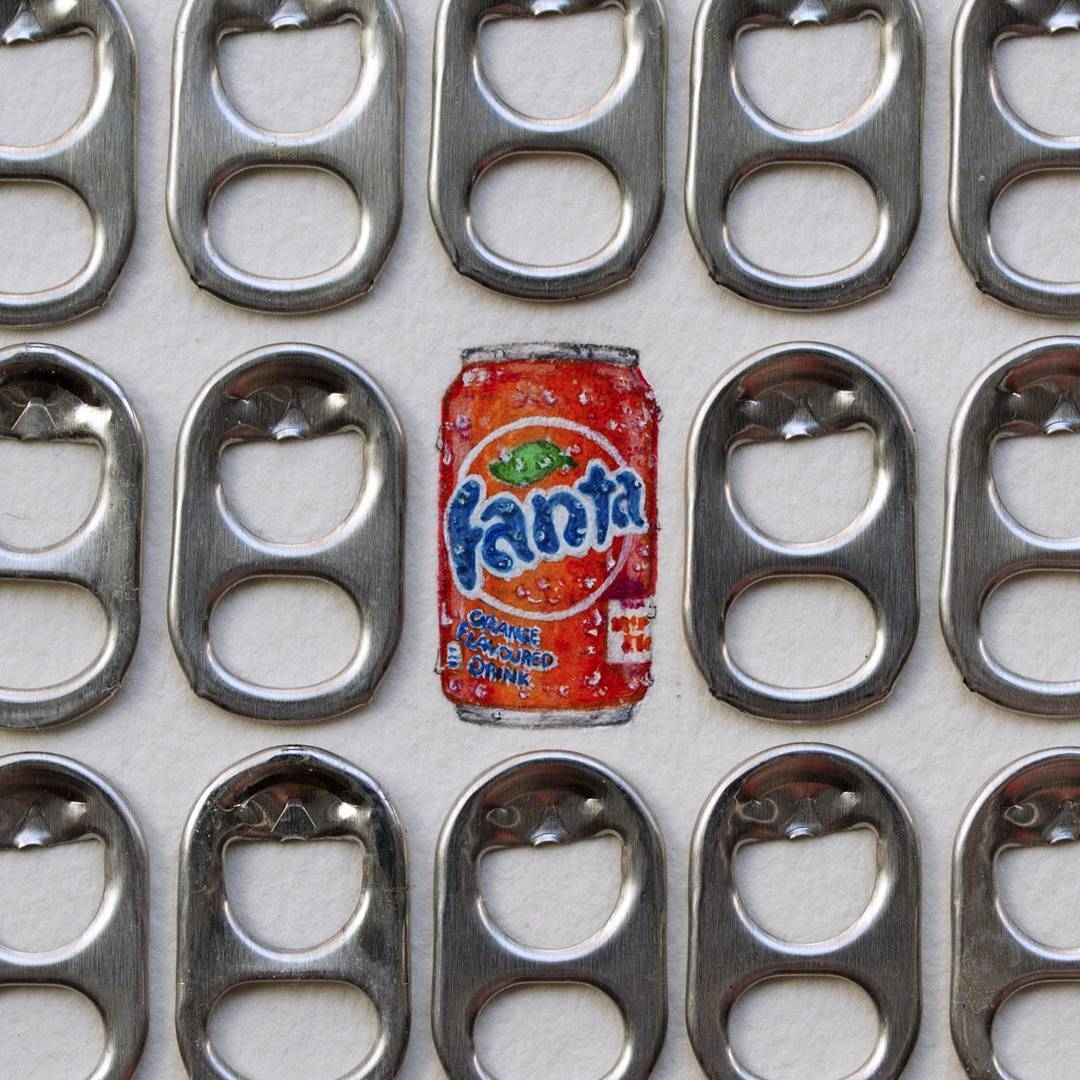 08-Fanta-Rachel-Beltz-Creative-Miniature-Paintings-www-designstack-co