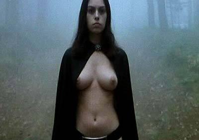Vampir voller nackter Sexfilme, Große blonde mama hart gefickt video