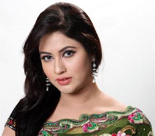 Sabrina Sultana Keya Hot