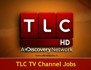 TLC TV Jobs