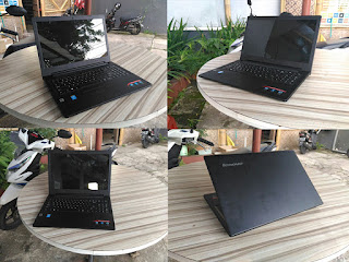 laptop bekas lenovo ideapad 110-151bd