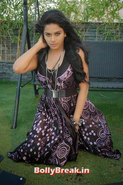 , Rachana Maurya New Hot Pics in HD Quality