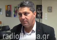 Γιώργος Τσισμαλίδης