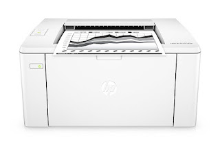 HP LaserJet Pro M102w Drivers Download