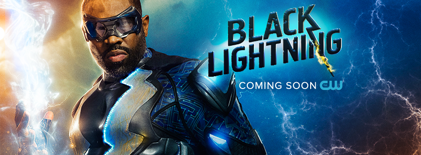 Black Lightning Serial online