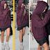 The Paparazzi is still stalking Malia Obama in NYC
