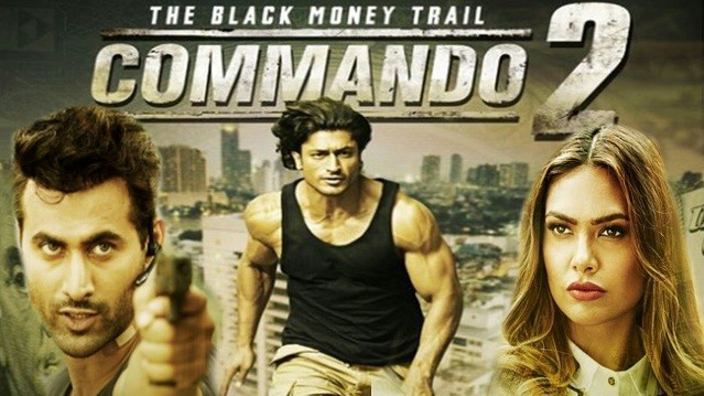 Commando 2 full movie download full hd and bluray free | top ten film.