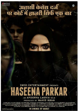 torrent Haseena Parkar hindi movie download