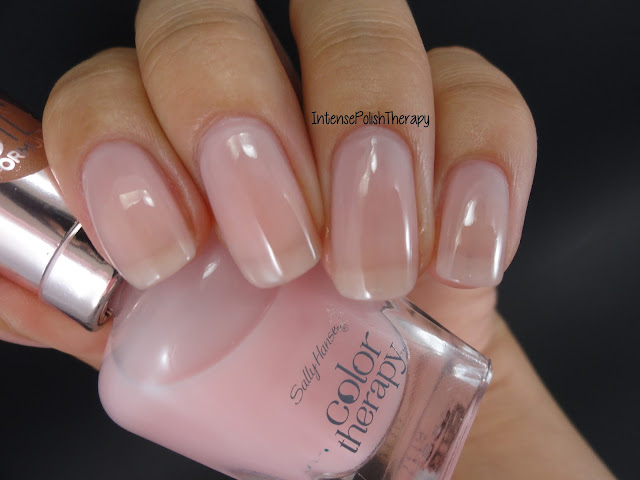 Sally Hansen - Rosy Quartz