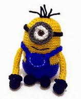 http://www.ravelry.com/patterns/library/one-eyed-minion
