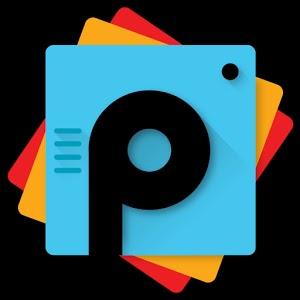 Passo 1  Depois de baixar o aplicativo PicsArt quando você clicar para  abri-lo irá aparecer uma tela para você escolher a imagem. Clique em editar! e408ed05337fd