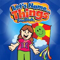 Let's name things fun deck app