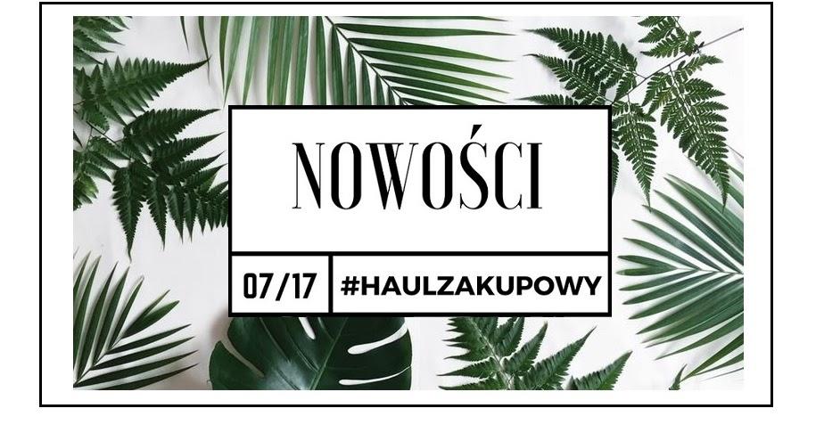#HAUL ZAKUPOWY-NOWO?CI/LIPIEC 2017