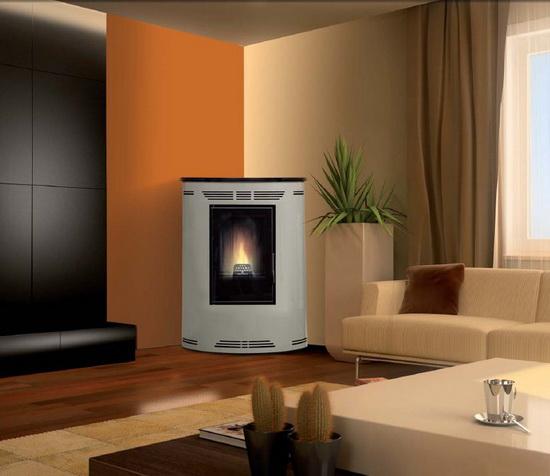 El blog de instal lacions elean son seguras las estufas - Estufa de pellets pequena ...
