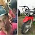 Acidente entre moto e pedestre na rodovia que liga Itabaianinha a Tobias Barreto deixa uma vítima fatal e um ferido