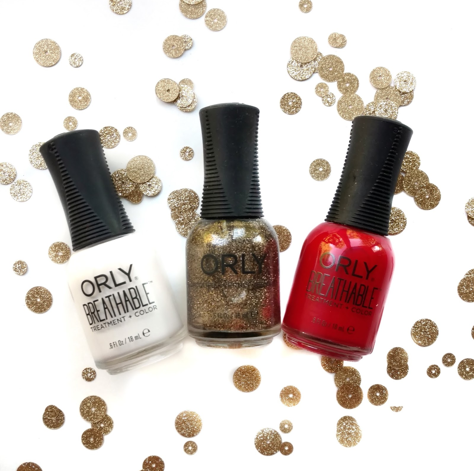 Orly Nail Polish Review | The Budget Beauty Blog