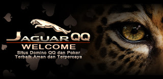 Jaguarqq.com Agen Domino 99 | Poker | Bandarq Online Terbaik