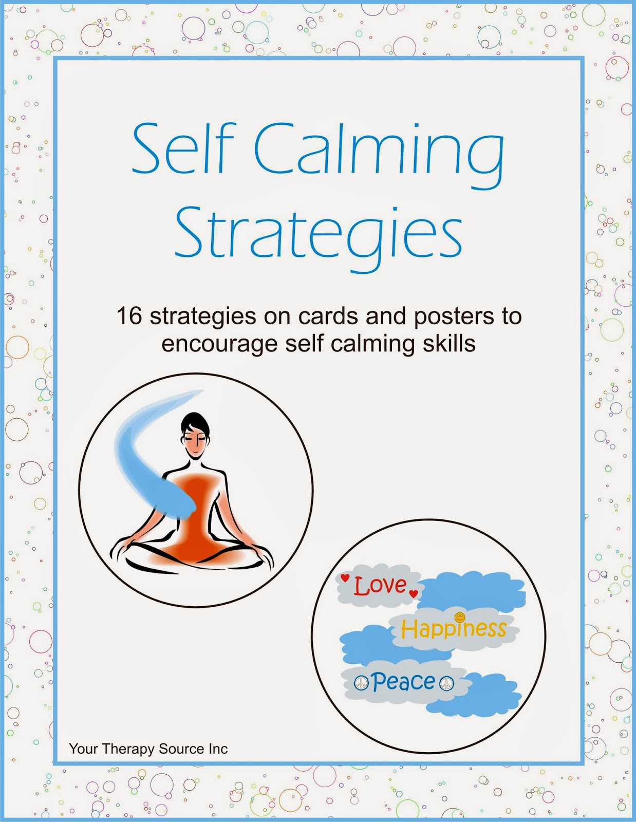 Free App To Help With Self Regulation Deep Breathing And