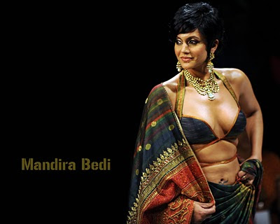 Mandira Bedi Hot Sexy Pictures