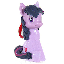 My Little Pony Mini Bubble Baths Twilight Sparkle Figure by MZB Accessories