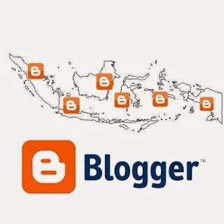Trik Mengetahui Para Pengguna Blogger Dalam Suatu Wilayah Tertentu