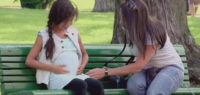 Venezolanas son activas sexualmente desde los 9 años de edad (promedio)