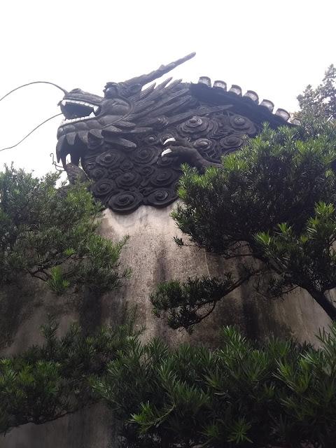 Gardens, Tour, Holiday, China