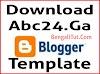 ডাউনলোড করে নিন Abc24.Ga Blogger Template