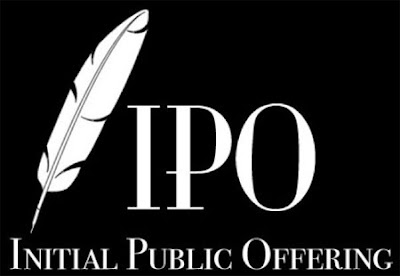 IPO pipeline backs up as companies wait to dive in.