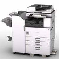 Ricoh MP C3503ZSP Printer Driver