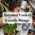 Yankee Candle 'Fall In Love' and more!
