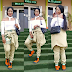 Check out how these female NYSC members rocked their uniform (Photos)