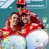 Briatore szerint bajnok lehet a Ferrari