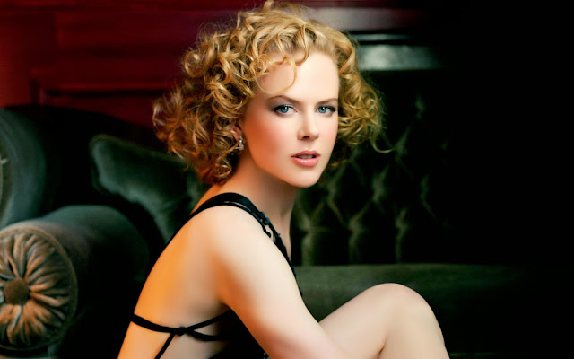Nicole Kidman High Resolution Wallpapers