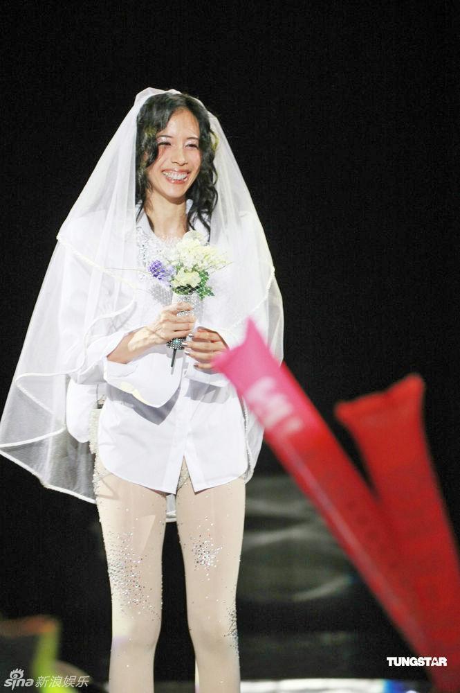 Favorite Hong Kong actresses: More from Karen Mok's Taipei ...
