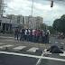 Usuarios reportan manifestaciones en El Murachi