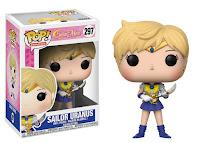 Funko Pop! Sailor Uranus