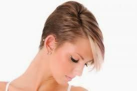 Gaya Rambut Wanita Terkini