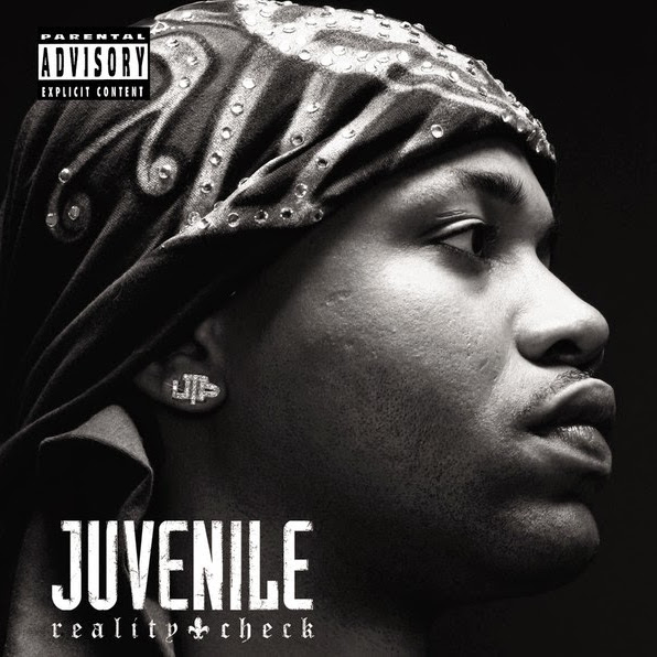 Juvenile - Reality Check Cover