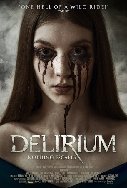 Delirium (2018) ταινιες online seires oipeirates greek subs