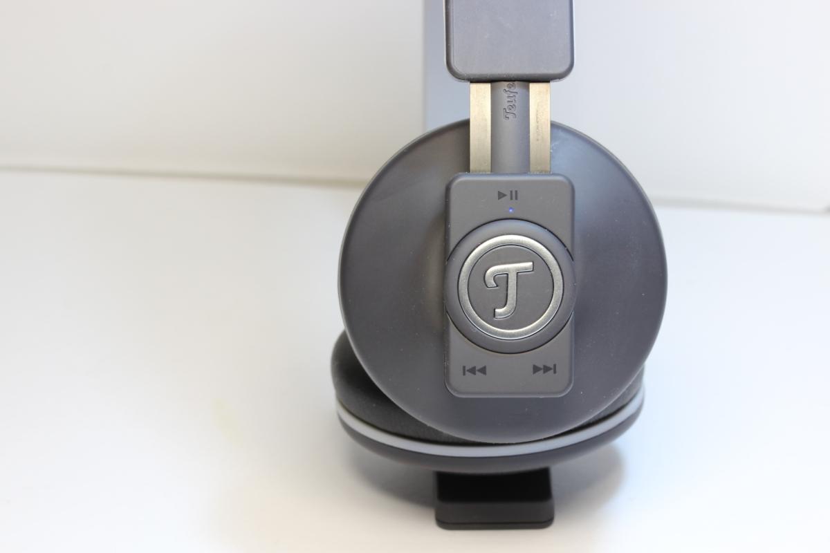Teufel Airy Bluetooth-Kopfhörer Klangschale
