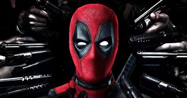 Reviews Not A Movie Snob Deadpool 2 2018 Calgary Movies