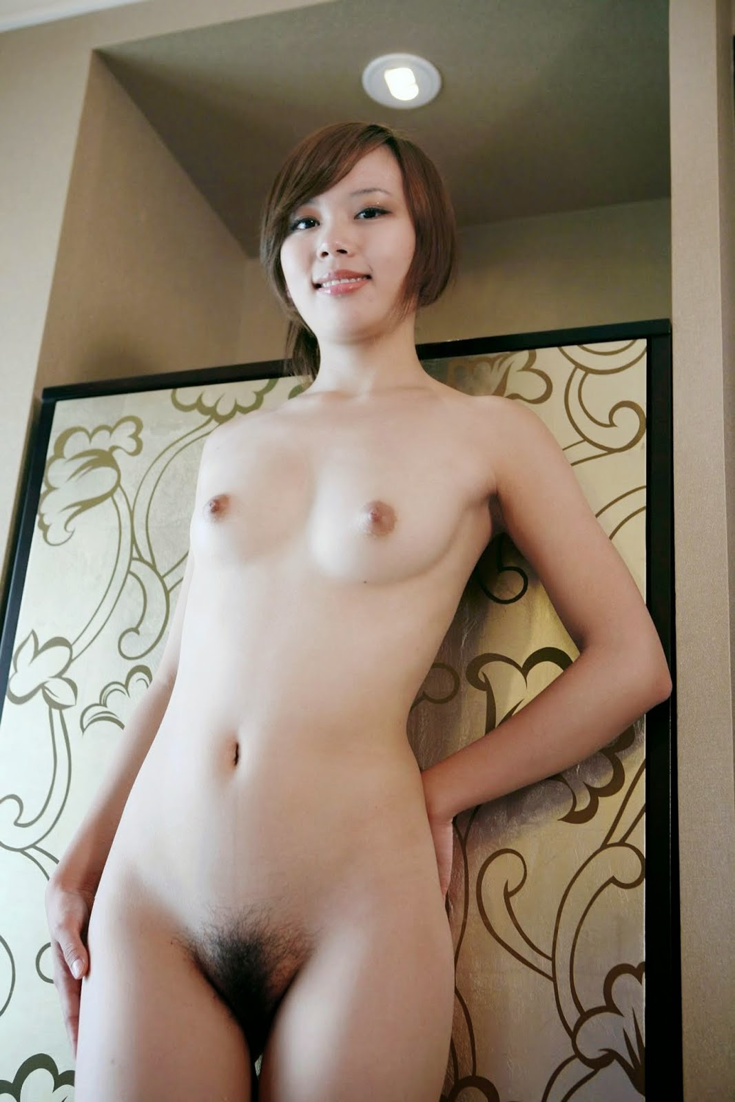 Was and Naked malaysia women teacher