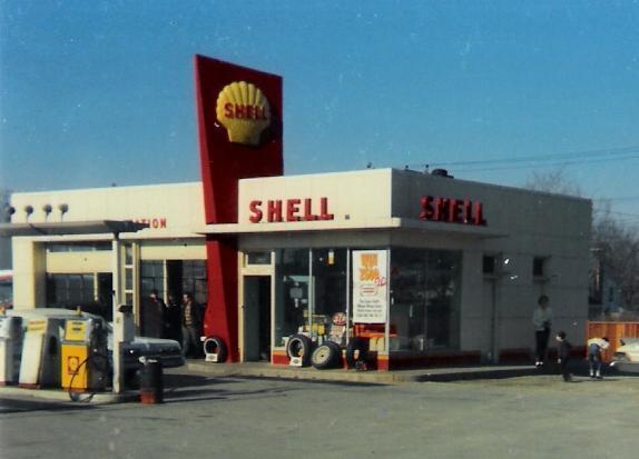 history of all logos all shell logos. Black Bedroom Furniture Sets. Home Design Ideas