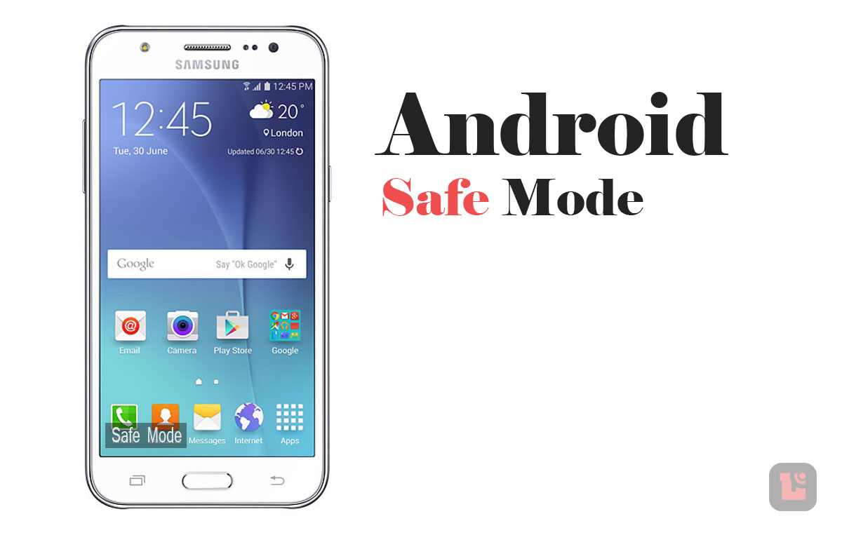 safe mode on android 28 images 4 methods to bypass android lock screen on your phone tablet