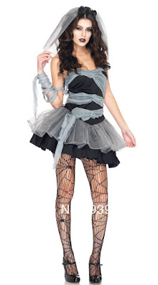 Halloween Costumes Ideas for Women