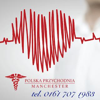 Polska Przychodnia Polonijne Centrum Zdrowia i Laboratorium