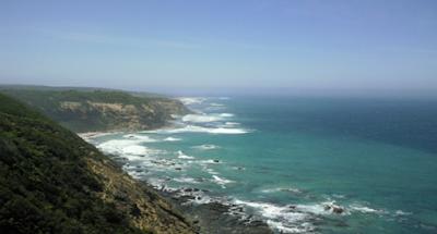 Eo biển Bass đẹp mê hồn