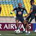 """Neymar diz estar bem e espera exibição """"muito melhor"""""""