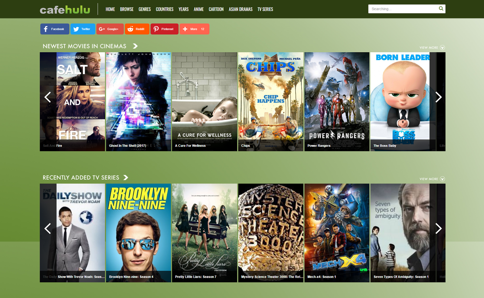 Top 25 Free Movie Websites To Watch Movies and Watch Cartoons Online Free